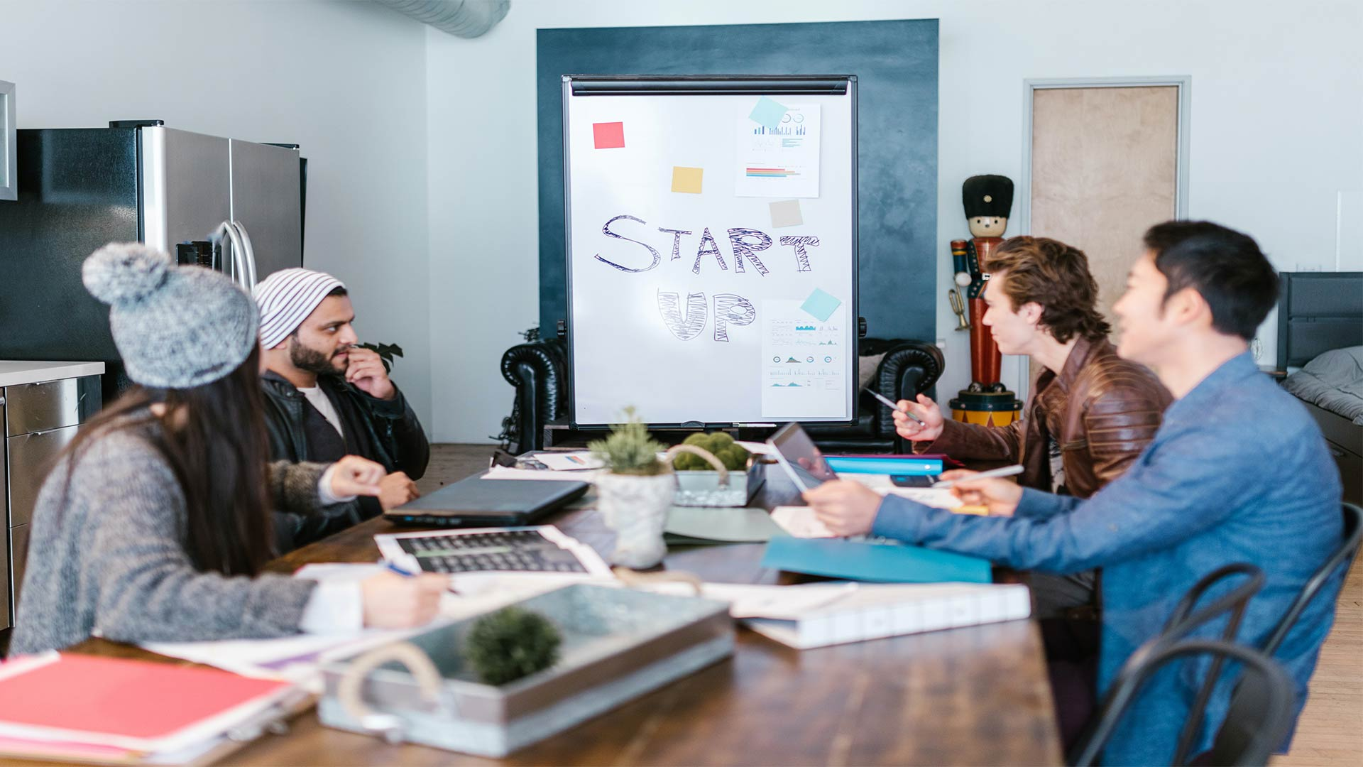CRM importance in startup