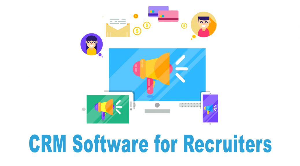CRM for Recruiters