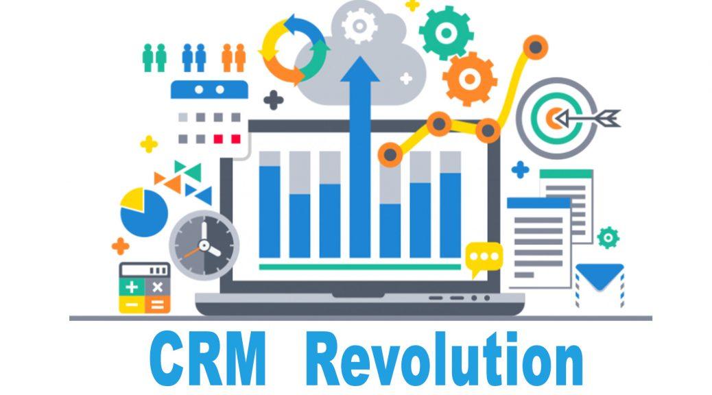 CRM Revolution
