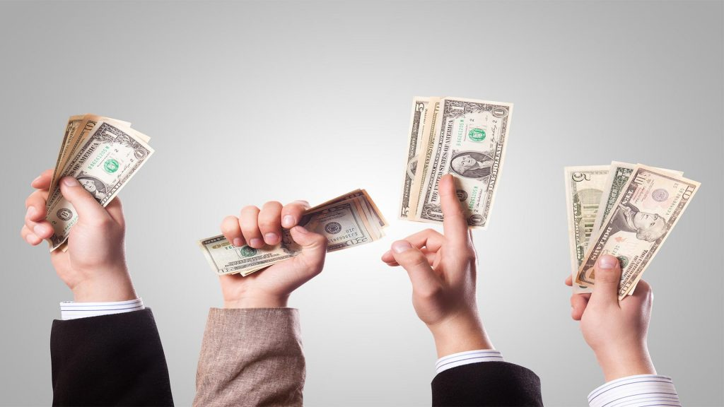 Make money in a service business