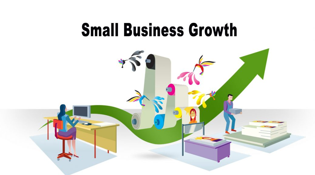Make money in Small Business