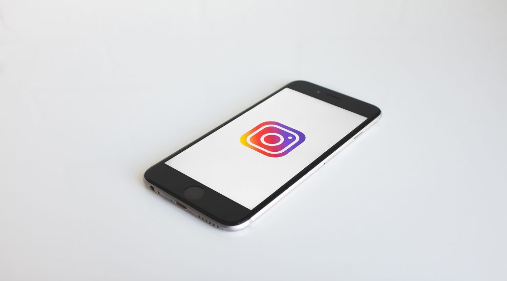 Market your cleaning business on Instagram